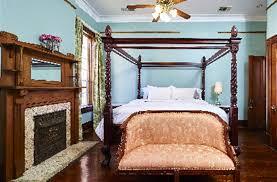 town mansion bedroom set b