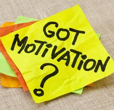 motivation learning performance training what motivates you