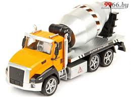 <b>Игрушка Drift Concrete Mixer</b> 64975: продажа, цена в Минске ...