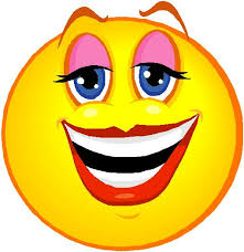 Hasil carian imej untuk smile cartoon face