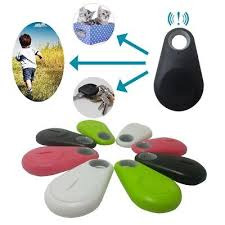 <b>Pet Smart Mini GPS</b> Tracker Anti-Lost Waterproof Bluetooth Tracer ...