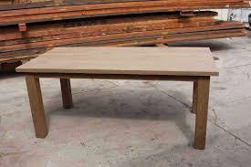 wood slab dining table beautiful: inspiring reclaimed wood dining table ideas