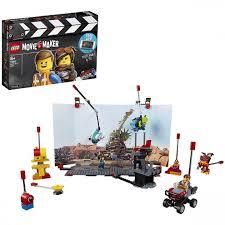 Купить <b>LEGO</b> Movie 2 70820 <b>Конструктор</b> ЛЕГО Фильм 2 <b>Набор</b> ...