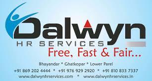 dalwyn jobs qualification min graduation contact dalwyn hr services 8692024444 9769292920 info dalwynhrservices com