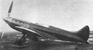 Polikarpow I-17