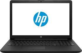 Ноутбук <b>HP 15-db1166ur</b> (<b>черный</b>)