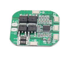 <b>4S 14.8V 16.8V</b> 20A Peak <b>Li-ion</b> BMS PCM Battery Protection Board ...