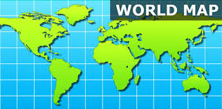 <b>World Map</b> 2021 FREE - Apps on Google Play
