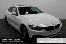 Used 2020 BMW 430i xDrive Coupe w/ Convenience Package for ...