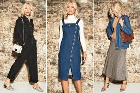 Jump into <b>autumn and</b> the <b>new style</b> season with the best denim ...