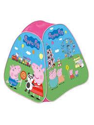 "Игровая <b>палатка</b> ""<b>Пеппа</b> в луна-парке"", Свинка <b>Пеппа</b>, в чехле ..."
