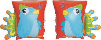 <b>Bestway Нарукавники для плавания</b> Попугаи — купить в интернет ...
