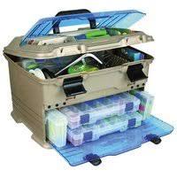 """«<b>Ящик рыболовный</b>, пластиковый <b>Flambeau</b> T5P """"Multiloader Pro ..."""