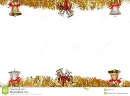 Jingle Bell Garland Jingle Bell Border Clipart Collection