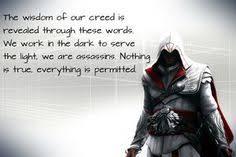 Assassins Creed Quotes on Pinterest   Arno Dorian, Assassins Creed ...