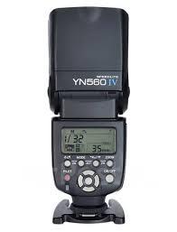 <b>Фотовспышка yongnuo speedlite YN-560</b> IV. Tapir-Foto, Доставка ...