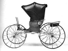 Image result for one horse phaeton
