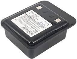 Cameron Sino 2000mAh Ni-MH Battery for BULLARD ... - Amazon.com