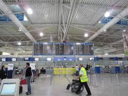 Αποτέλεσμα εικόνας για olympic air check-in counter