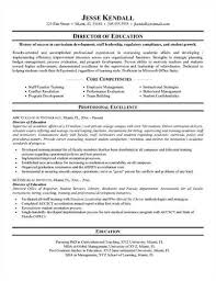 guidelines for writing an effective education resumeeducation resume samples and writing guide