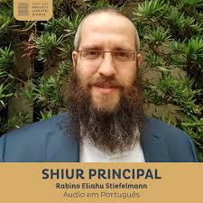 Shiur Principal em Português