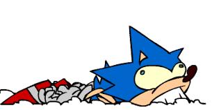 نتیجه تصویری برای funny sonic pics