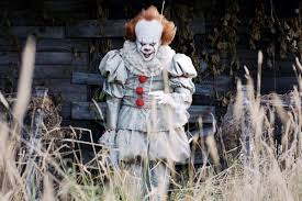New Stephen King 'It' movie is blood-curdlingly <b>creepy</b>
