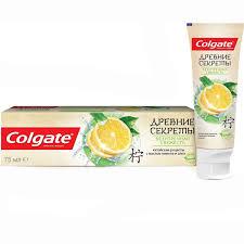Купить <b>Зубная паста Колгейт</b> (<b>Colgate</b>) <b>Древние</b> секреты ...