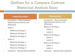 Compare and Contrast Essay Writing    Great Tips Perfect Resume Example Resume And Cover Letter