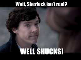 Johnlock memes via Relatably.com