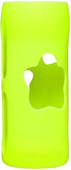 Random <b>Colors</b> Protection <b>Silicone Bottle</b> Bébé Confort Glass