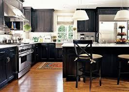 Best Wood Floors For Kitchen Latest N Kitchen Design Ideas Dark Cabinets Classic Kitchen