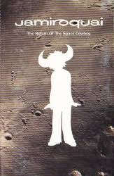 The <b>Return</b> of the Space Cowboy - <b>Jamiroquai</b> | Songs, Reviews ...
