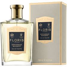 <b>Floris Edwardian Bouquet</b> Eau de Toilette, 100ml at John Lewis ...