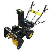 Бензиновый <b>снегоуборщик Huter SGC 4000B</b> купить в ...