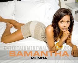 Samantha Mumba Pictures