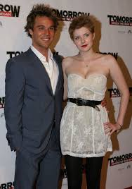 tomorrow when the war began stars lincoln lewis rachel hurd wood lincoln lewis and rachel hurd wood