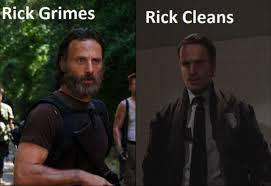 "Memes from ""The Walking Dead"" Season 5 (36 pics + 1 gif ... via Relatably.com"