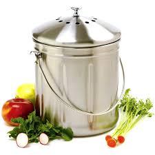 kitchen waste bins kitchen bin nz hispurposeinme com alluring kitchen compost bin home de