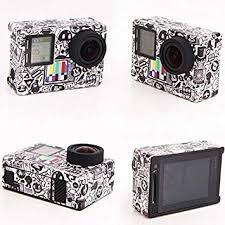 Buy LIBERTY No15: <b>New Hot Sale</b> for Goro Sport Camera Stickers ...