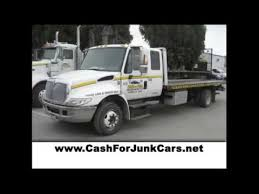 Pick N Pull Cash For Junk Cars TV Commercial - YouTube