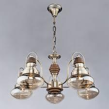 <b>Люстра Bogate's 266/5 Gustavo</b> - интернет-магазин светильников ...