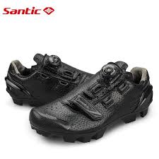 2019 <b>Santic Men</b> Cycling MTB Shoes Cycling Mountain Bike For ...
