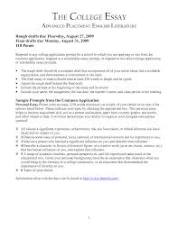 application essay format cover letter application essay format college application essay template university entrance essay