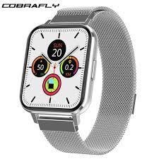 COBRAFLY <b>DT X</b> Smartwatch Men 1.78 inch HD Screen IP68 ...