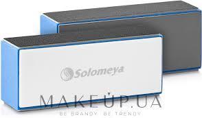 <b>Solomeya</b> - <b>Блок</b>-<b>полировщик</b> для ногтей 4-х сторонний: купить по ...