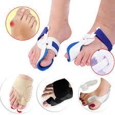 Купите <b>feet</b> care hallux valgus orthotics <b>toe</b> separator онлайн в ...