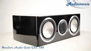 <b>Центральный громкоговоритель Monitor Audio</b> Gold GXC 150 ...