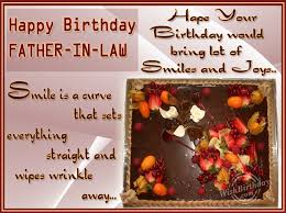 Birthday Wishes for Father In Law - Birthday Images, Pictures via Relatably.com
