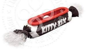 Купить <b>Игрушка для кошек Petstages</b> Kitty Kicker конфетка 40*9см ...
